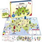 Globis Jass Abenteuer, Umschlag gross anzeigen