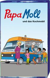 Papa Moll und das Kochmobil MC