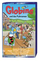 Globine und das Kuhrennen MC