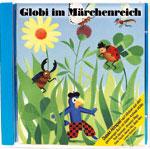 Globi im Märchenreich