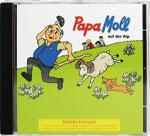 Papa Moll auf der Alp CD