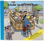 Globi in der Schule CD
