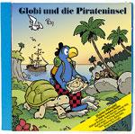 Globi und die Pirateninsel CD