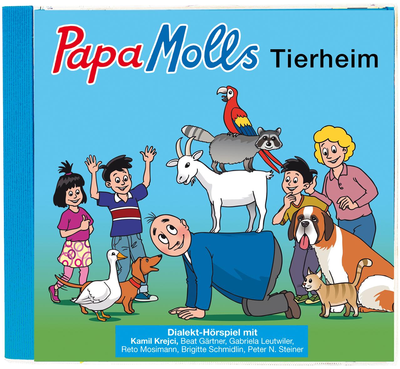 Papa Molls Tierheim