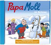 Papa Moll im Schnee CD
