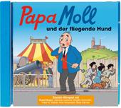 Papa Moll und der fliegende Hund CD