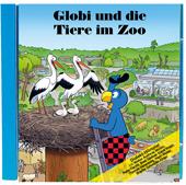 Globi und die Tiere im Zoo CD