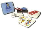 Globi Kartenspiel Jass-Tool-Box
