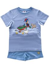 Glöbeli Pyjama 98/104, Umschlag gross anzeigen