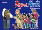 Papa Moll auf Schatzsuche