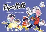 Papa Moll, Tierische Geschichten