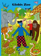 Globis Zoo, Umschlag gross anzeigen