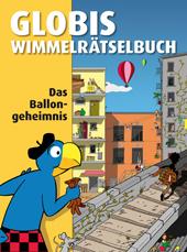 Globis Wimmelrätselbuch