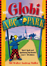 CD-Rom Spiel ABC-Park